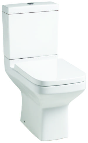 Nevada WC Toilet