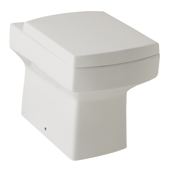 Montana Back-to-Wall Pan Only