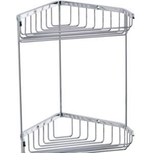 Utah Double Corner Basket